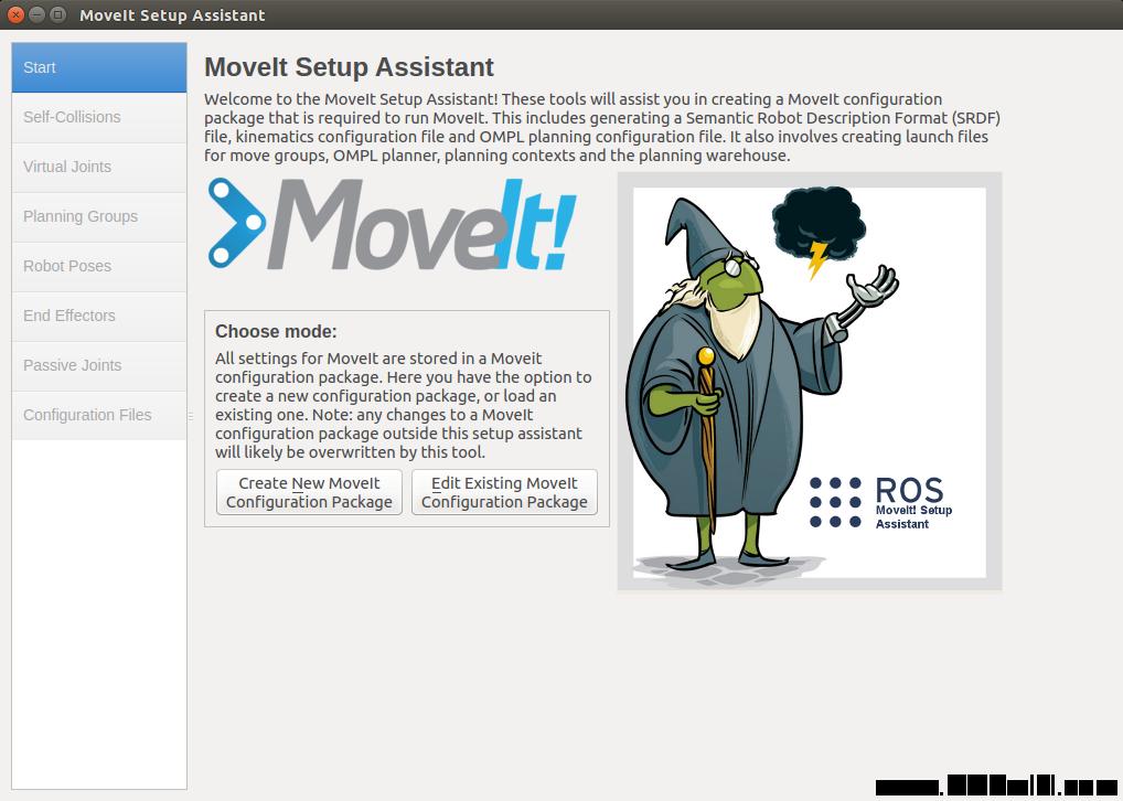 运动规划 (Motion Planning): MoveIt! 与 OMPL